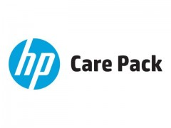 HP INC Electronic HP Care Pack Next Day Exchang
