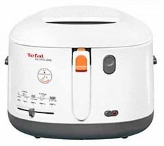 Tefal FF1631 / Weiss-Anthrazit